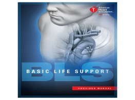 AHA Basic Life Support - Provider Course